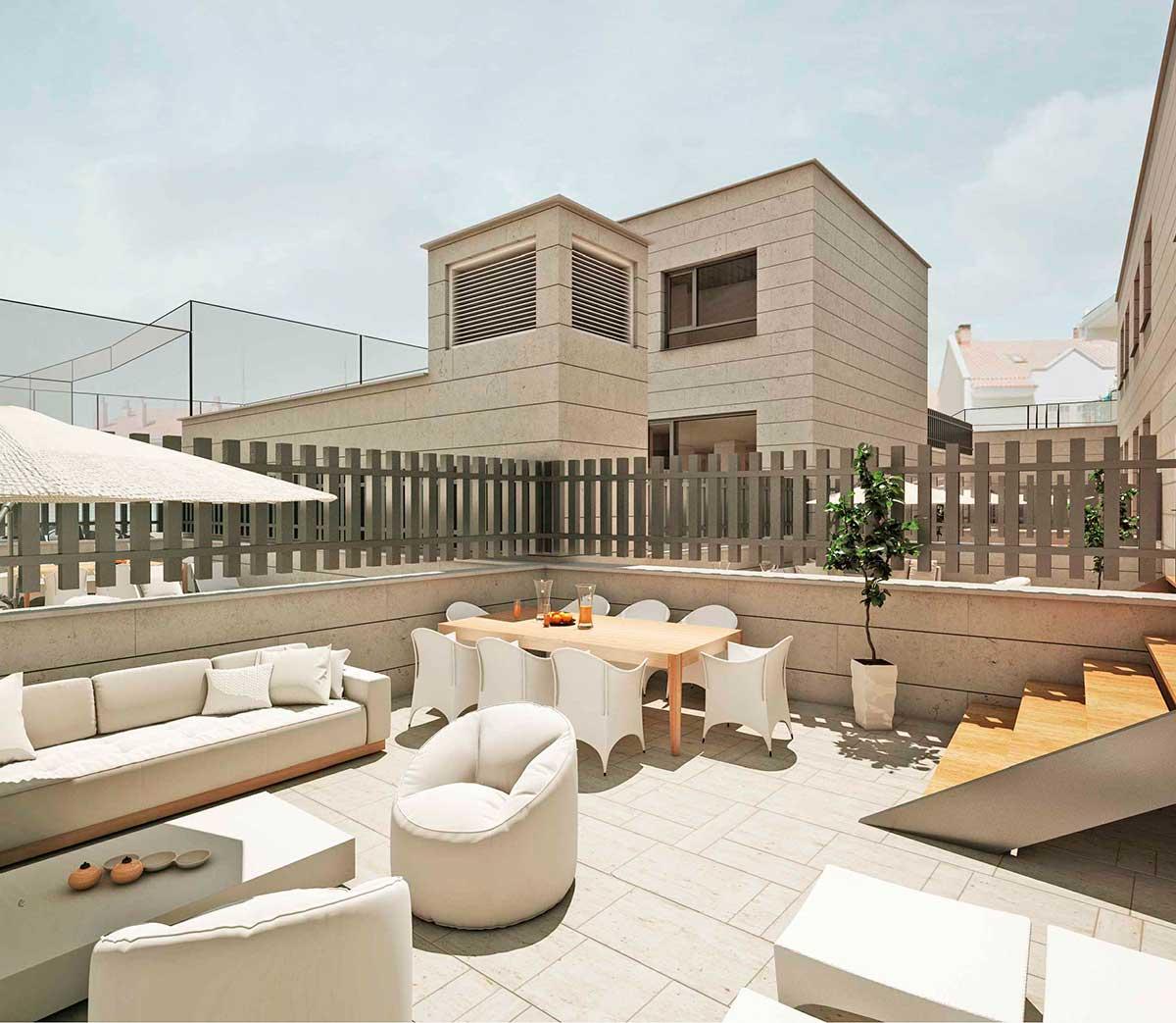 terraza vivienda 2