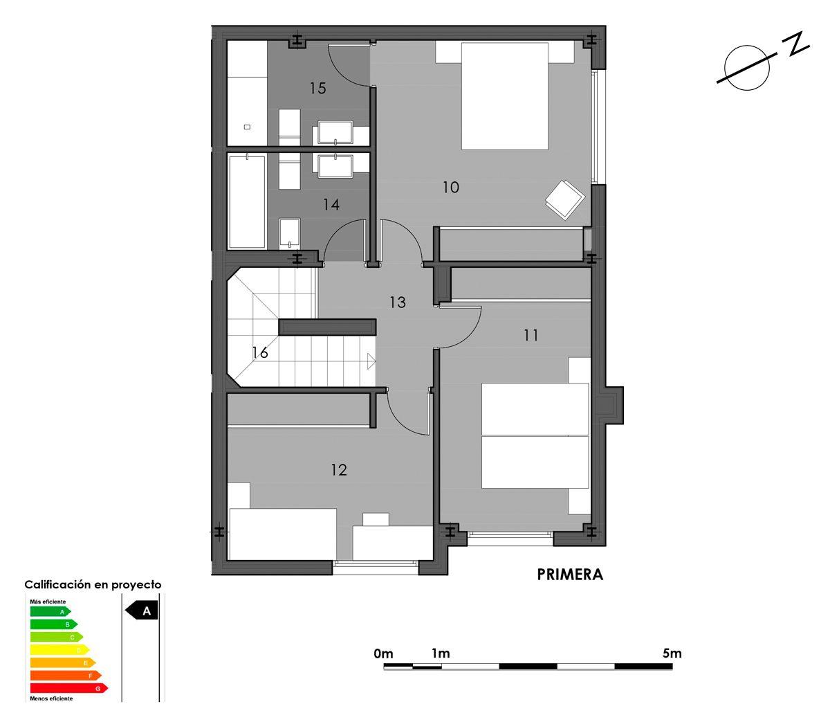 primera planta vivienda 3