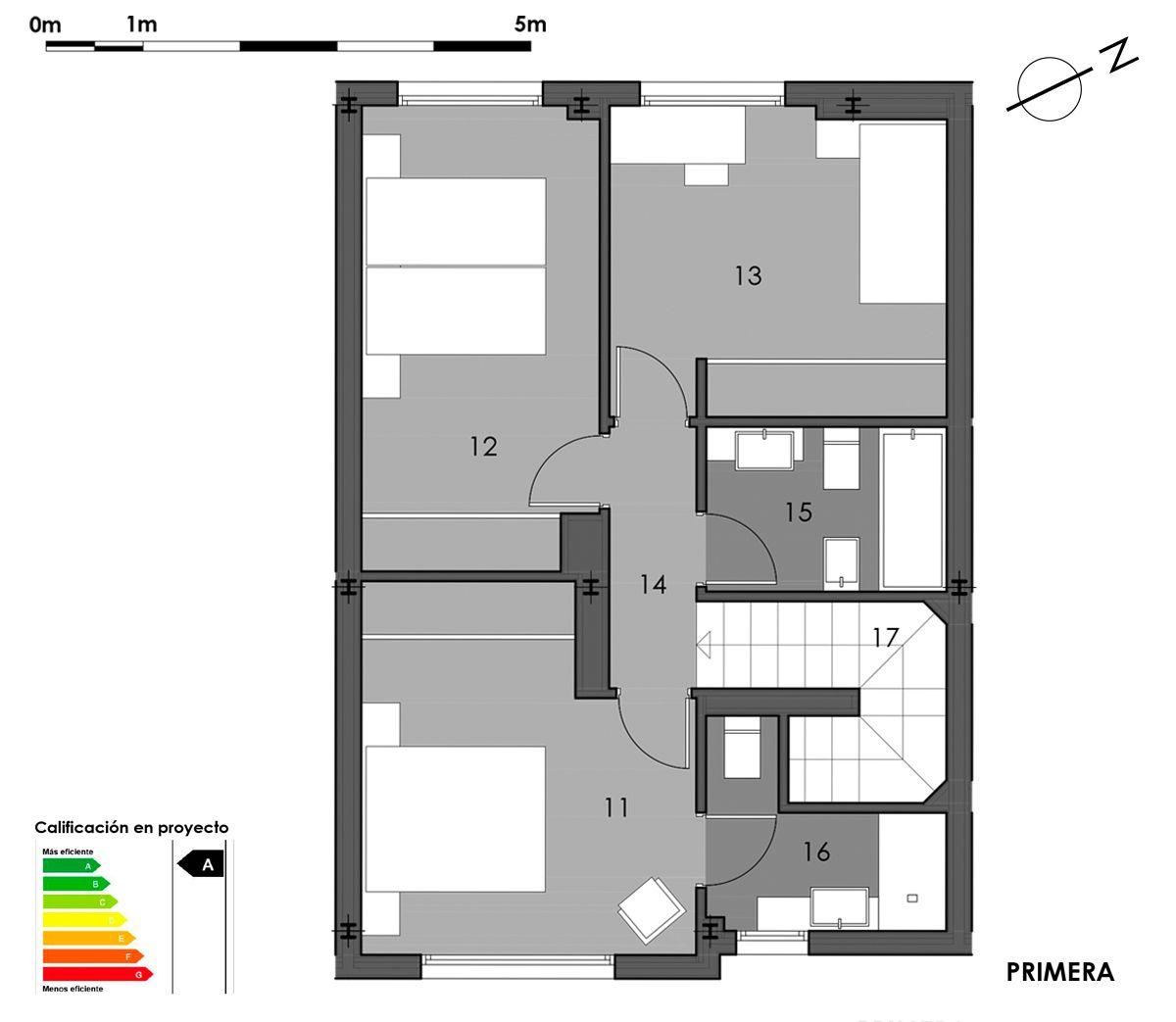 primera planta vivienda 6